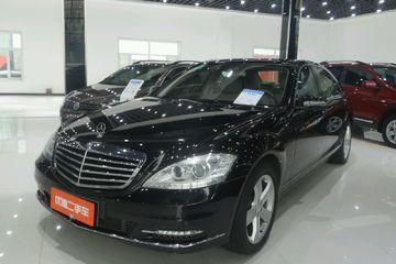 奔驰 S级 2010款 3.5 自动 S350L豪华型