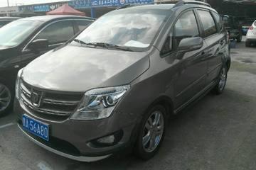 长安 CX20 2011款 1.3 手动 公务型