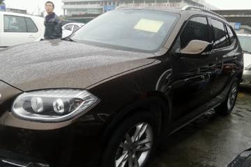 中华 V5 2014款 1.5T 手动 豪华型前驱