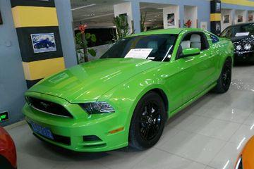 福特 Mustang 2012款 3.7 自动 标准型
