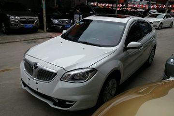 中华 H330 2013款 1.5 自动 豪华型