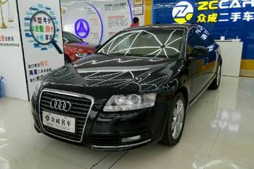 奥迪 A6L 2011款 2.4 自动 技术型