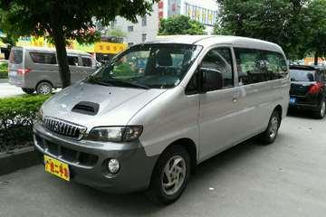 江淮 瑞风 2011款 2.8T 手动 穿梭长轴舒适型7-9座 柴油