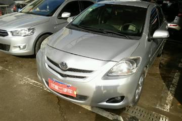 丰田 威驰 2008款 1.6 自动 GL-i标准版