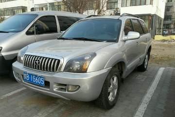 江淮 瑞鹰 2008款 2.0 手动 前驱