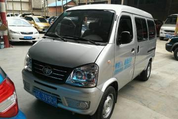 一汽 佳宝V52 2011款 1.0 手动 DA465QA实用型5-8座