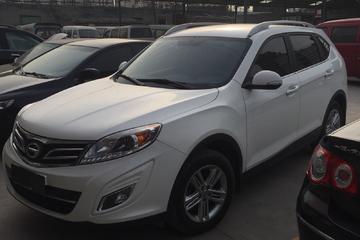 广汽传祺 传祺GS5 Super 2015款 2.0 自动 舒适版前驱