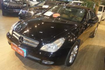 奔驰 CLS级三厢 2009款 3.0 自动 CLS300