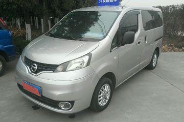 日产 NV200 2010款 1.6 手动 豪华型