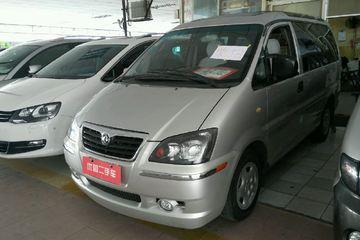 东风风行 菱智 2011款 1.9T 手动 标准型7座 柴油