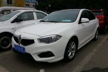 中华 H530 2014款 1.6 自动 豪华型