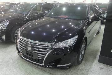 丰田 皇冠 2015款 2.0T 自动 时尚版