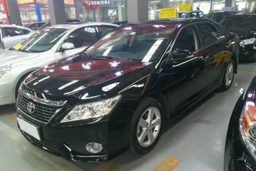丰田 凯美瑞 2015款 2.0 自动 骏瑞S凌动版