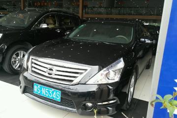 日产 天籁 2011款 2.5 自动 公爵XV-VIP尊尚版