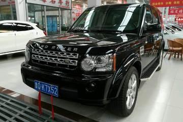 路虎 发现 2013款 3.0T 自动 HSE 7座 柴油