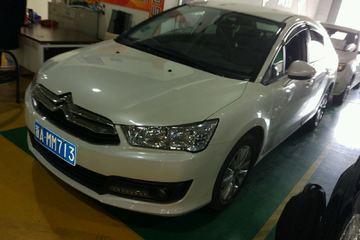 雪铁龙 世嘉三厢 2014款 1.6 手动 品尚型VTS版