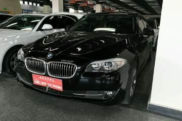 宝马 5系 2012款 2.5 自动 520Li典雅型