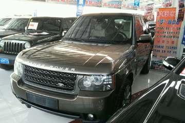 路虎 揽胜 2011款 3.6T 自动 柴油