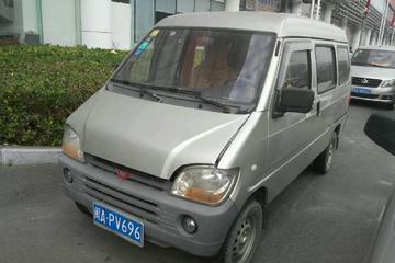 五菱 五菱之光 2010款 1.0 手动 基本型7座