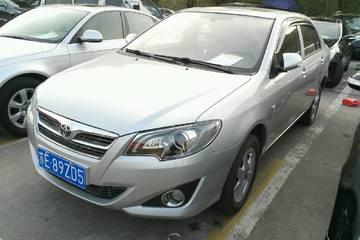 丰田 花冠 2011款 1.6 手动 特惠型