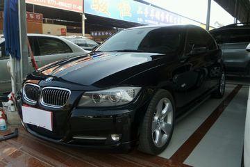 宝马 3系 2012款 2.5 自动 325i豪华型