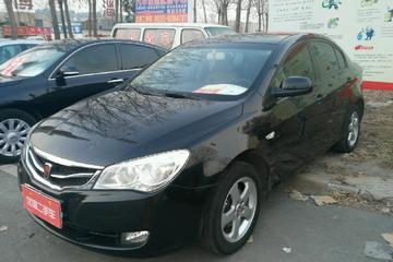 荣威 350 2011款 1.5 手动 S讯驰版