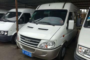 依维柯 Power Daily 2012款 2.5T 手动 A32 5-9座 柴油