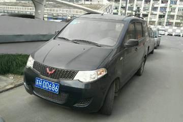 五菱 宏光 2014款 1.2 手动 基本型5-8座