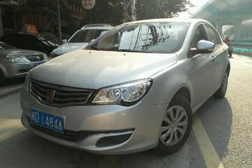 荣威 350 2014款 1.5 手动 讯驰版