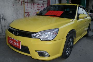 东南 V3菱悦 2011款 1.5 自动 风采版 改款