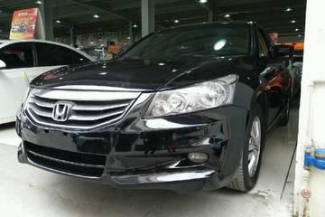 本田 雅阁 2011款 2.0 自动 EX Navi