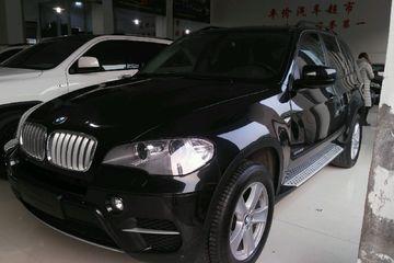 宝马 X5 2012款 3.0T 自动 xDrive35i典雅型四驱