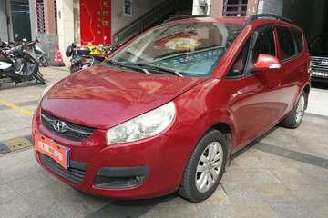 江淮 和悦RS 2010款 1.8 手动 舒适型5座RS