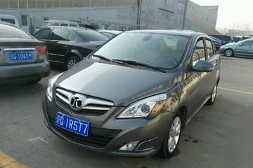 北京 E系列三厢 2013款 1.5 手动 乐尚版