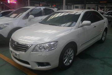 丰田 凯美瑞 2010款 2.4 自动 240G豪华型