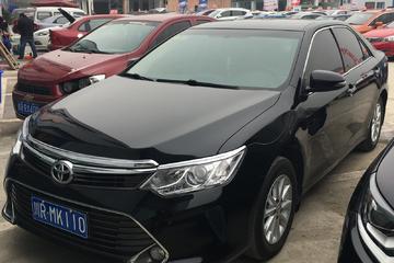 丰田 凯美瑞 2015款 2.5 自动 HQ旗舰版 油电混合