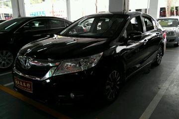 本田 凌派 2013款 1.8 自动 舒适版