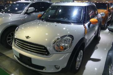 MINI COUNTRYMAN 2011款 1.6 自动 ONE