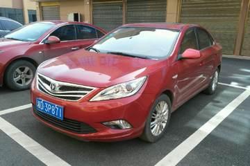 长安 悦翔V5 2012款 1.5 自动 运动型