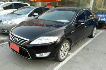 福特 蒙迪欧 2010款 2.3 自动 致胜豪华型