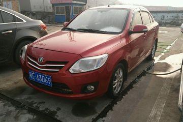 长安 悦翔V3 2012款 1.3 手动 豪华型 国V