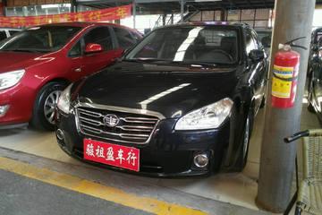 奔腾 B50 2012款 1.6 自动 时尚型