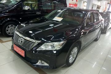 丰田 凯美瑞 2013款 2.5 自动 G舒适版
