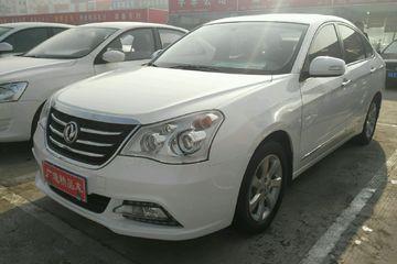 东风风神 风神S30 2012款 1.6 自动 尊贵型