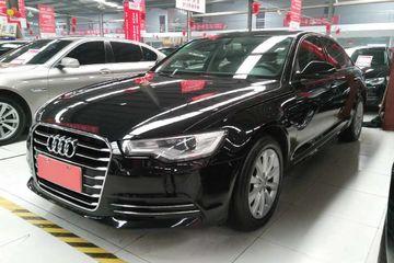 奥迪 A6L 2012款 2.5 自动 30FSI豪华型