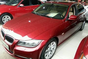宝马 3系三厢 2010款 2.0 自动 320i豪华版