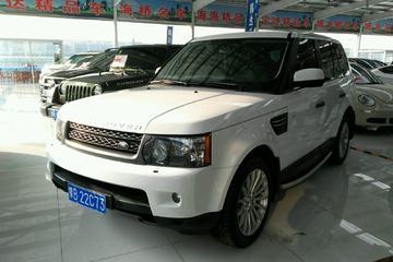 路虎 揽胜运动版 2011款 3.0T 自动 柴油