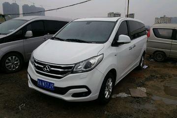上汽大通 G10 2014款 2.0T 自动 行政版