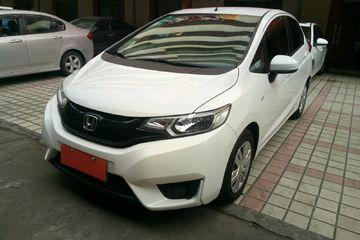 本田 飞度两厢 2016款 1.5 自动 LX舒适型