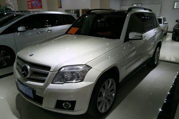 奔驰 GLK级 2010款 3.0 自动 GLK300时尚型四驱